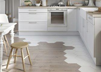 Quel sol choisir pour une cuisine fonctionnelle et facile à entretenir ?