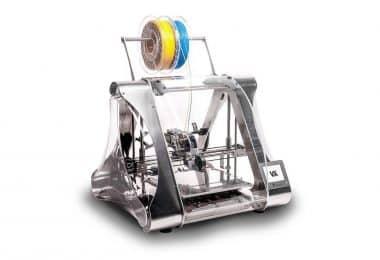 imprimante 3E avec filament